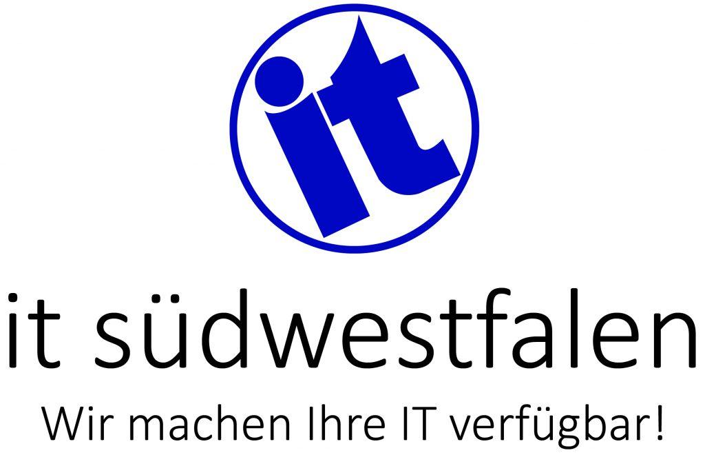 It Südwestfalen AG Logo